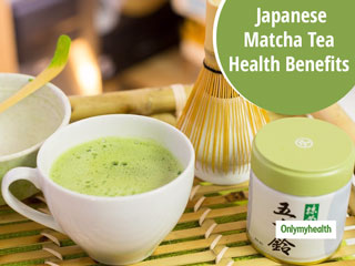<strong>Japanese</strong> Matcha Tea Reduces Anxiety: Health Benefits You Need To Know