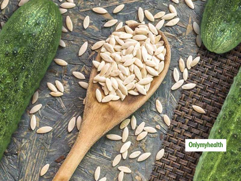 Health Benefits of Cucumber Seed: Some Unknown Facts