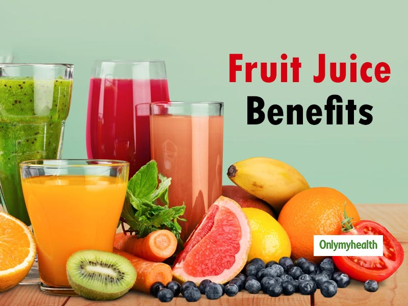 Benefits of Fruit Juices: Know the Best and Worst for Your Health