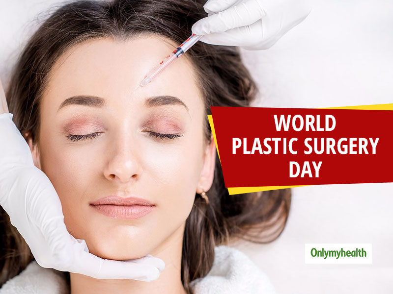 World Plastic Surgery Day 2019: Can Plastic Surgery Improve The Quality Of Life?