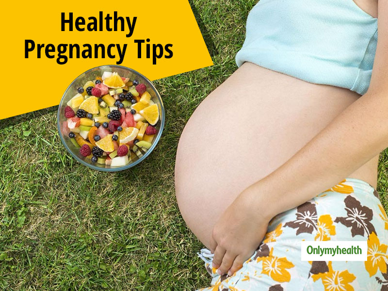 Healthy Pregnancy Tips: High-Fiber Diet May Reduce Pre-Eclampsia Risk