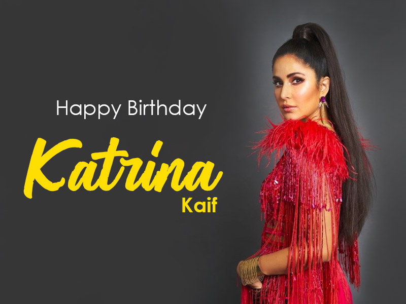Happy Birthday Katrina Kaif: Know the diet and fitness secret of this gorgeous personality.
