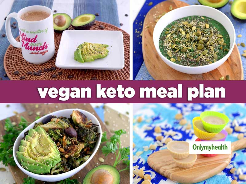 Vegan Keto Diet Plan: 5 Vegetables to Add to Your Diet