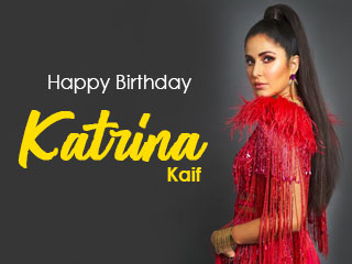 Happy Birthday Katrina Kaif: Know The Diet & Fitness Secret Of This Gorgeous <strong>Personality</strong>
