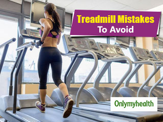 Treadmill Mistakes: Get Rid Of These 6 Habits In The <strong>Gym</strong>