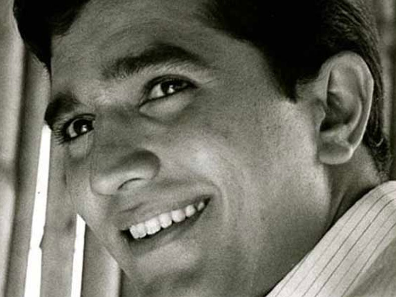 Memory of Rajesh Khanna: The Stylish Avatar of the 70s Superstar