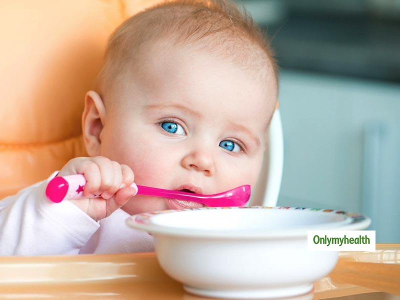 Baby food products contain unduly high levels of sugar, according to WHO