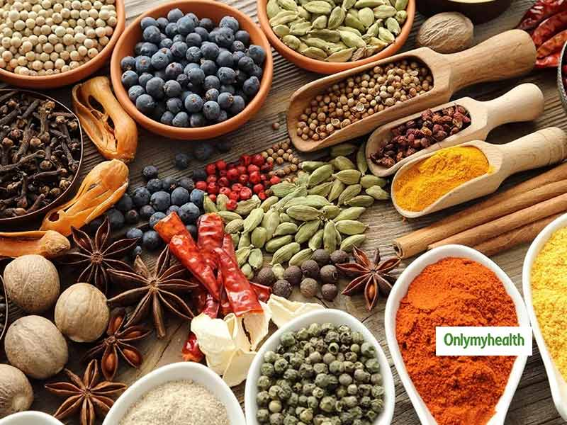 Go organic to strengthen the immunity of this monsoon.