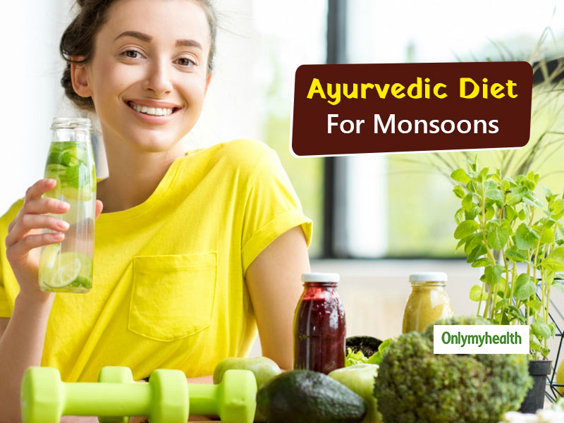 An Ayurvedic Diet Is Essential To Boost Immunity During Monsoon: Says Dr Dr. Anu Jaiswal