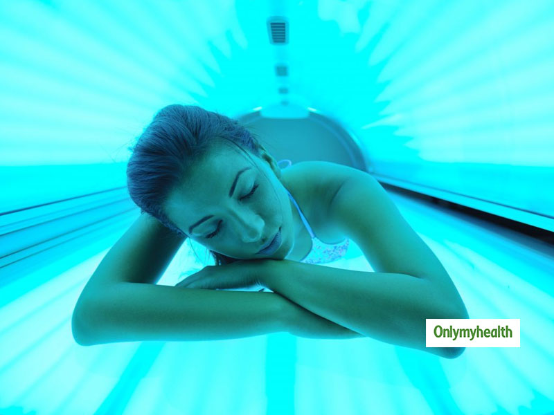 Follow These Tips To Get A Good Tan On A Sunbed