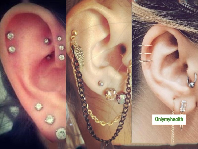 7 Astonishing Health Benefits Of Ear And Nose Piercing