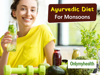 An Ayurvedic <strong>Diet</strong> Is Essential To Boost Immunity During Monsoon: Says Dr Dr. Anu Jaiswal
