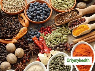 Go Organic to Boost <strong>Immunity</strong> this Monsoon