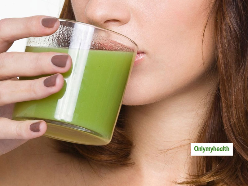 Lose The Belly Bloat With Bottle Gourd (Lauki) Juice