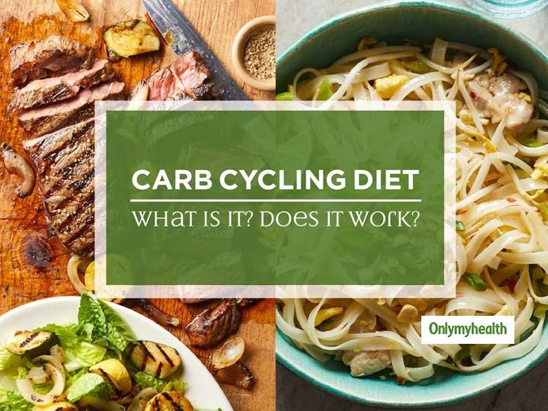 cykla för att gå ner i vikt