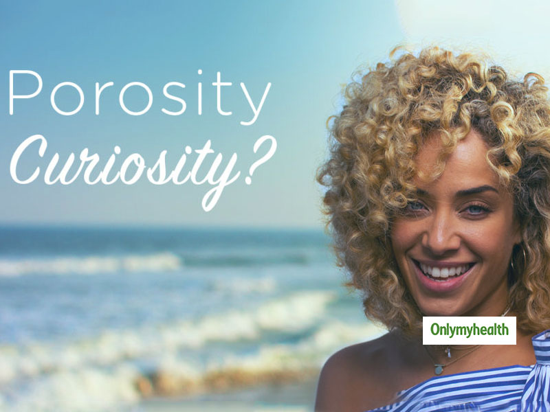 Care For Your Curly Hair According To Hair Porosity, A  Lesser-Known Hair Characteristic