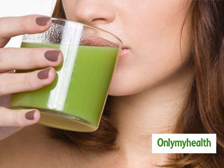 Lose The Belly Bloat With Bottle <strong>Gourd</strong> (Lauki) Juice