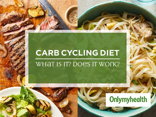 Here's How <strong>Carb</strong> Cycling Helps You Lose <strong>Weight</strong>