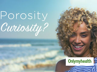 Care For Your Curly Hair <strong>According</strong> To Hair Porosity, A Lesser-Known Hair Characteristic