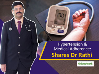 Only 13% Of Those With Hypertension Adhere To Medication Schedule: Says Dr Rathi