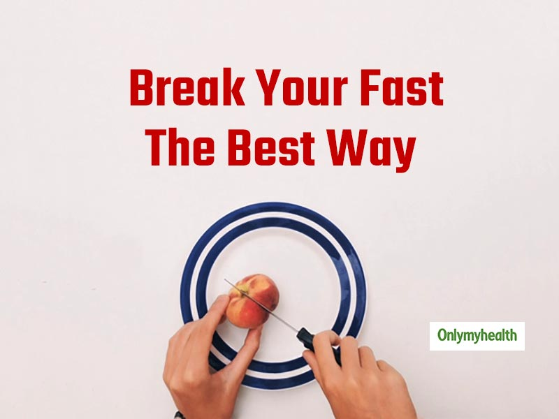 Sawan 2019: Here are the best ways to break your fast.
