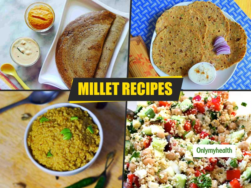 Diabetic-Friendly Millet Recipes For Breakfast
