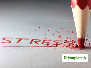 Effects Of <strong>Stress</strong> On Physical Health And Ways To Tackle It