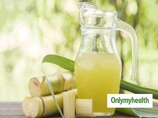 Sugarcane Juice Benefits: From Fighting, Diseases To Weight <strong>Loss</strong>