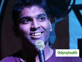 Performance Anxiety Claims Life Of Stand-Up Comedian Manjunath Naidu. Here's How Anxiety Can Be Dangerous
