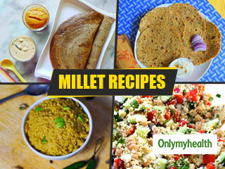 Diabetic-Friendly Millet Recipes For <strong>Breakfast</strong>