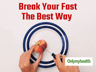 Sawan 2019: Here Are The Best Ways To <strong>Break</strong> Your Fast