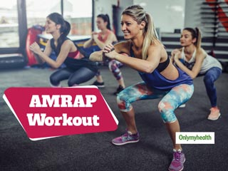 AMRAP <strong>Workout</strong>: The Latest Trend In The Fitness Industry