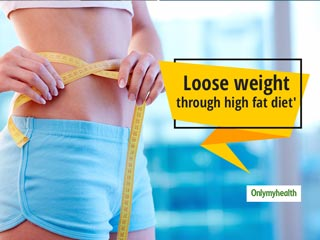 Tips To Lose <strong>Weight</strong> With High <strong>Fat</strong> <strong>Diet</strong>
