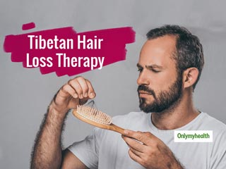 This Tibetan Remedy Can Reduce <strong>Hair</strong> Loss And Premature Graying