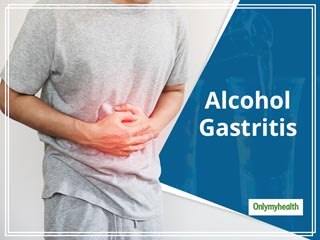 Alcohol Gastritis: Causes, Symptoms, Treatments and More
