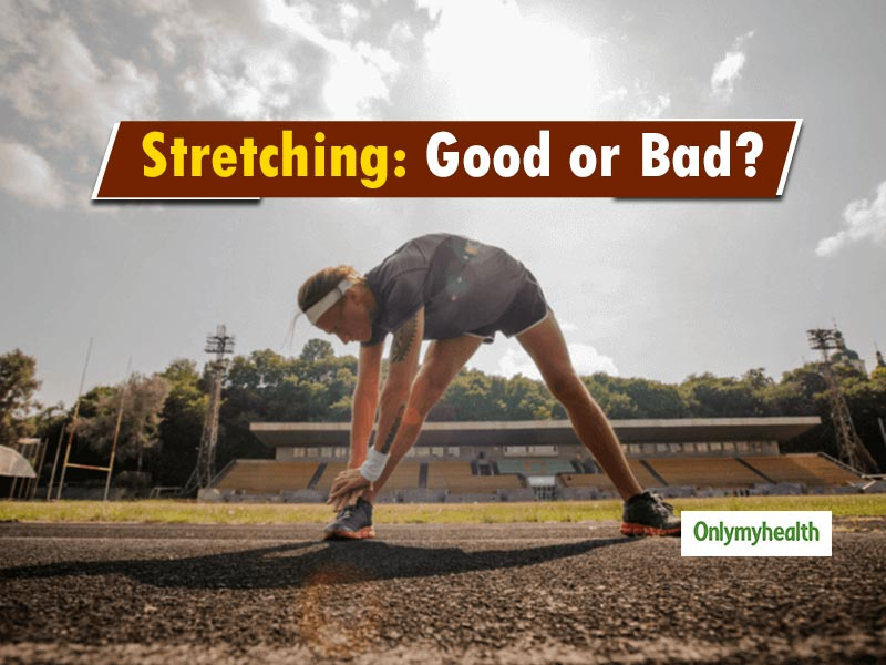 Is Stretching A Waste Of Time? Truth Revealed