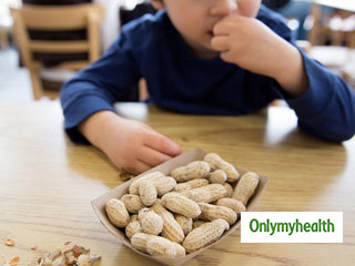 5 Tips On How Early Introduction Of Peanuts in Babies Can Reduce The Risk Of Allergies