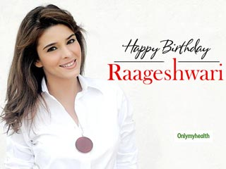 Happy <strong>Birthday</strong> Raageshwari: Know How She Fought Bell's Palsy With Strength And Courage