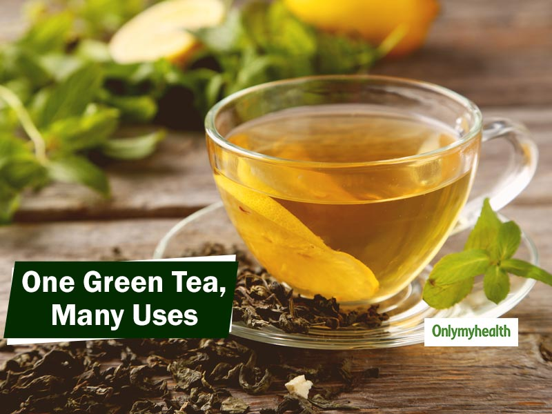 5 surprising hacks of green tea to try