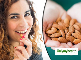 Working Women Should Include Almonds In Their Diet For A Healthy Lifestyle: Discussion