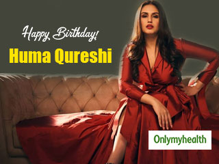 Happy <strong>Birthday</strong> Huma Qureshi: Here's The 28 Days Detox Diet Plan Of The Actress