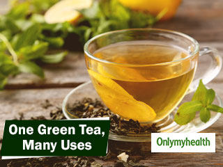 5 Surprising Green <strong>Tea</strong> Hacks That You Must Try!