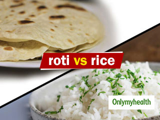 Roti Vs Rice: What Is Healthier?