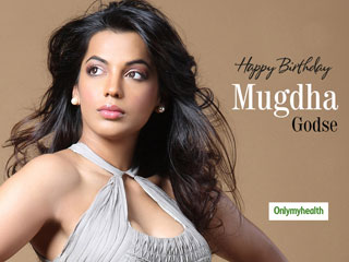 <strong>Happy</strong> <strong>Birthday</strong> Mugdha Godse: Know Her Fitness & Diet Secrets