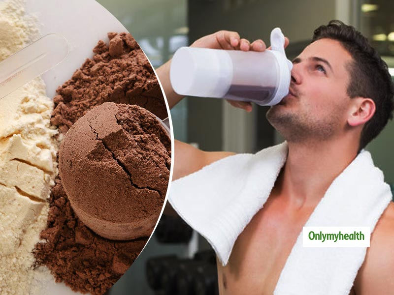 What To Add In Protein Powder: Milk or Water?