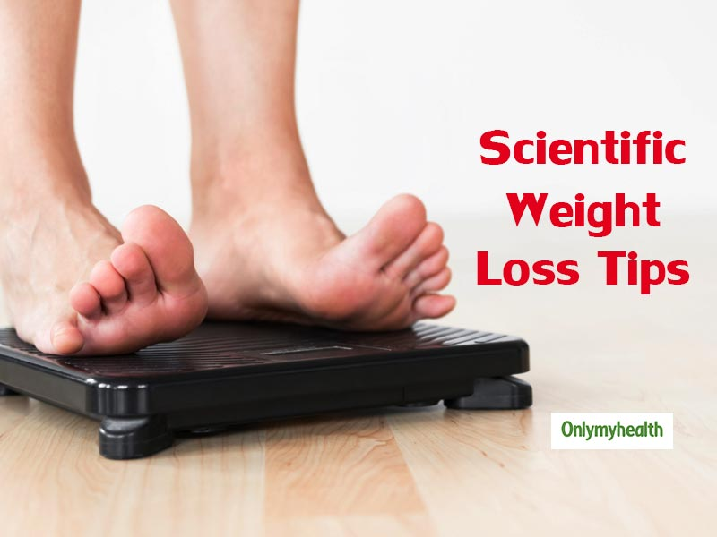 Using these effective tips to scientifically reduce weight