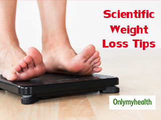 <strong>Lose</strong> <strong>Weight</strong> Scientifically With These Effective Tips