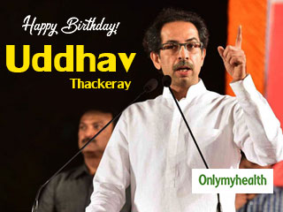 <strong>Happy</strong> <strong>Birthday</strong> Uddhav Thackeray: Know His Life Post Angioplasty