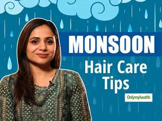 Tame Your Tresses This Monsoon Season With Expert Tips