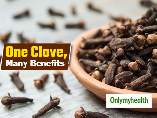One Clove Can Keep These 10 Health Problems At Bay
